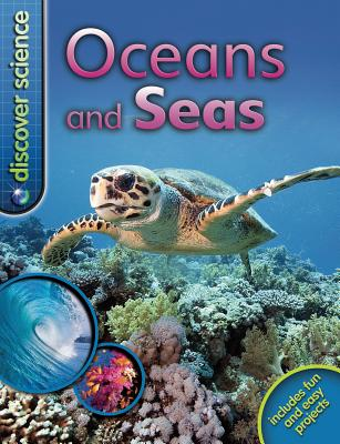 Oceans and Seas By Davies, Nicola